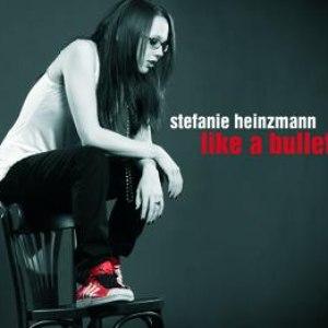 Stefanie Heinzmann альбом Like A Bullet