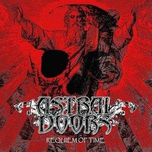 Astral Doors альбом Requiem of Time