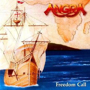Angra альбом Freedom Call