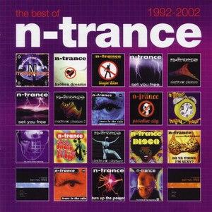 N-Trance альбом The Best Of N-Trance 1992-2002