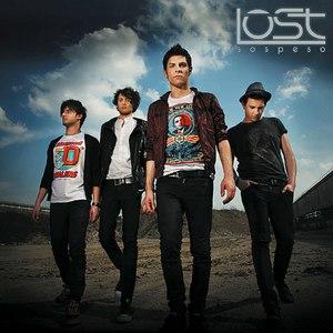 Lost альбом Sospeso