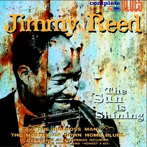 Jimmy Reed альбом The Sun Is Shining