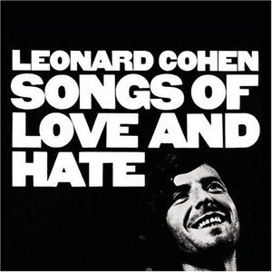 Leonard Cohen альбом Songs Of Leonard Cohen / Songs Of Love And Hate (Coffret 2 CD)