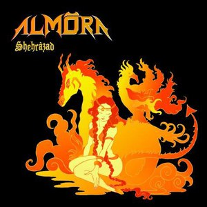 Almora альбом Shehrazad