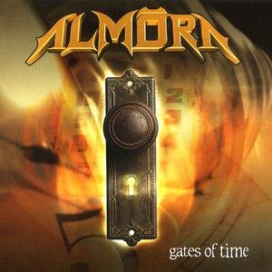 Almora альбом Gates Of Time
