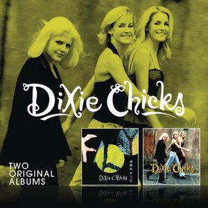 Dixie Chicks альбом Fly/Wide Open Spaces