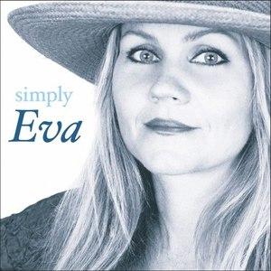 Eva Cassidy альбом Simply Eva