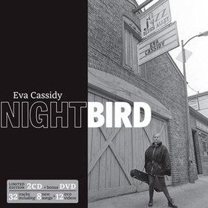 Eva Cassidy альбом nightbird