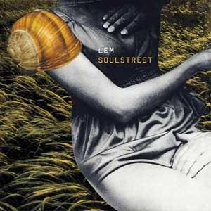 Lem альбом Soulstreet