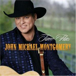 John Michael Montgomery альбом Time Flies