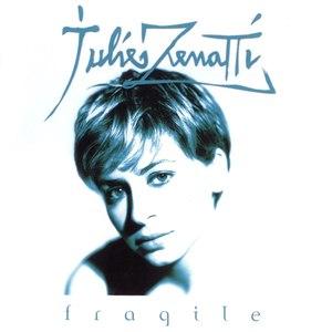 Julie Zenatti альбом Fragile