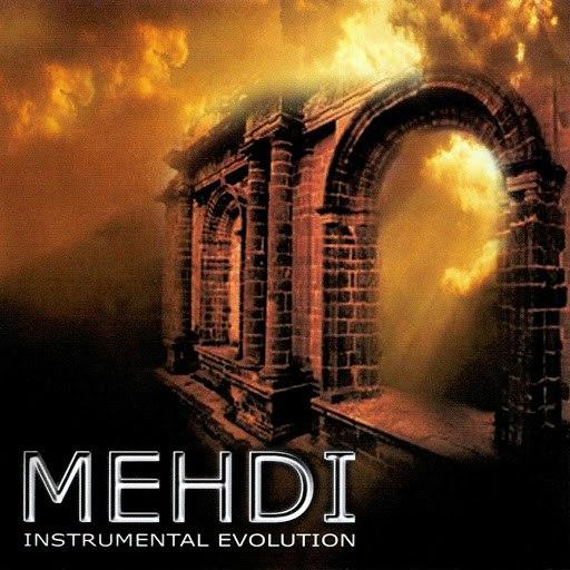 Mehdi альбом Instrumental Evolution Volume 6