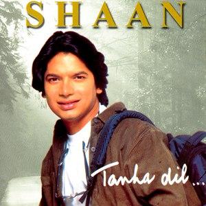 Shaan альбом Tanha Dil...