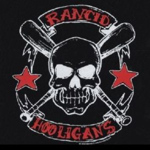 Rancid альбом Hooligans