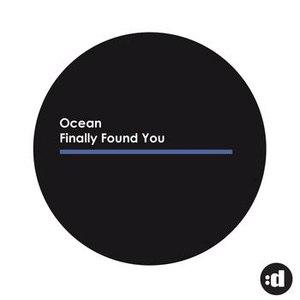 Ocean альбом Finally Found You