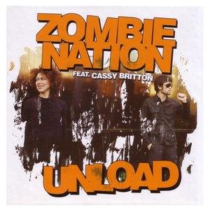 Zombie Nation альбом Unload