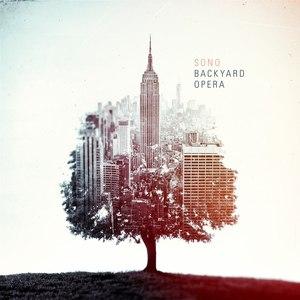 Sono альбом Backyard Opera