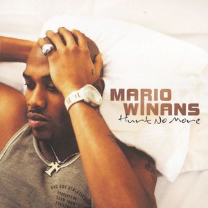Mario Winans альбом Hurt No More (Amended Version)