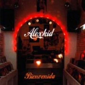 Alexkid альбом Bienvenida