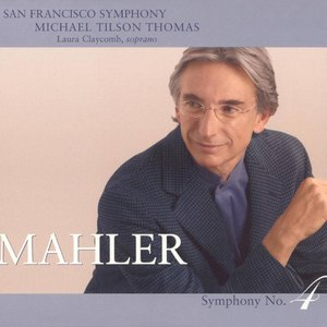Gustav Mahler альбом Mahler: Symphony No. 4 in G major