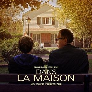 Philippe Rombi альбом Dans la Maison