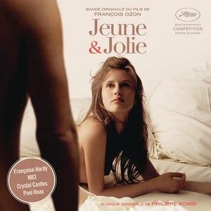 Philippe Rombi альбом Jeune & Jolie