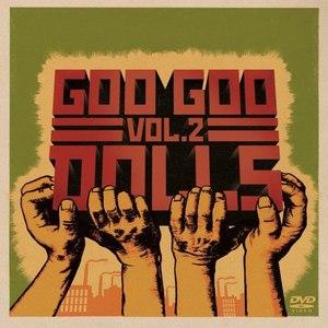 Goo Goo Dolls альбом Volume 2