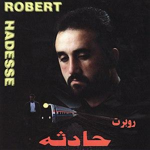 Robert альбом Hadesseh