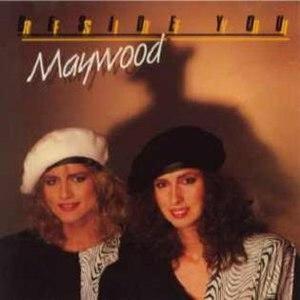 Maywood альбом Beside You