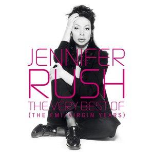 Jennifer Rush альбом The Very Best Of (Her EMI/Virgin Years)