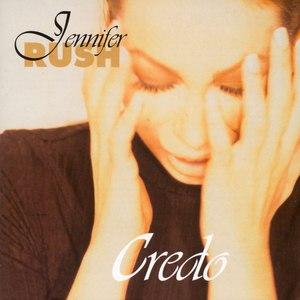 Jennifer Rush альбом Credo