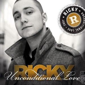 Ricky альбом Unconditional Love