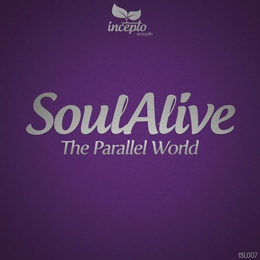 Soulalive альбом The Parallel World