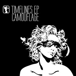 Camouflage альбом Timelines EP
