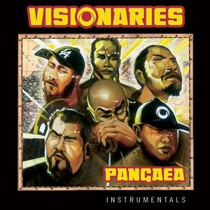 Visionaries альбом Pangaea (Instrumentals)