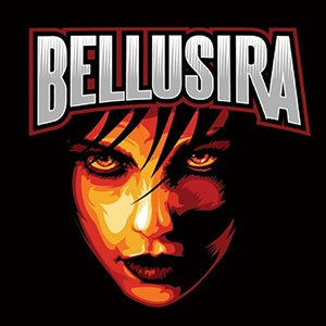 Bellusira альбом Empty Shells & Sleepless Nights