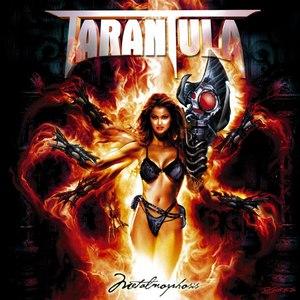 Tarantula альбом Metalmorphosis
