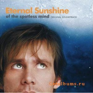Jon Brion альбом Eternal Sunshine Of The Spotle
