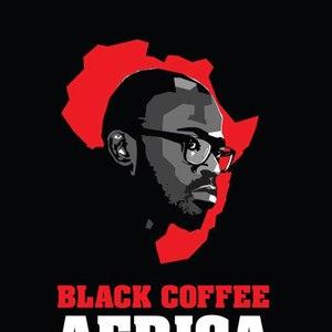 Black Coffee альбом Africa Rising