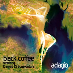 Black Coffee альбом Adagio