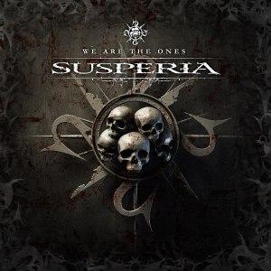 Susperia альбом We Are the Ones