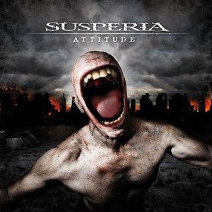 Susperia альбом Attitude