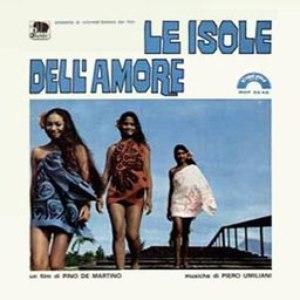 Piero Umiliani альбом Le Isole Dell'amore