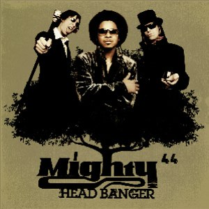 Mighty44 альбом Headbanger