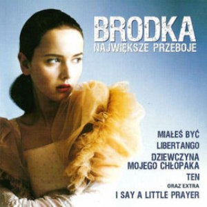 Brodka альбом Największe przeboje