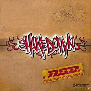 Shakedown альбом New Sound Delivery