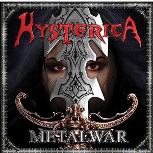 Hysterica альбом Metalwar