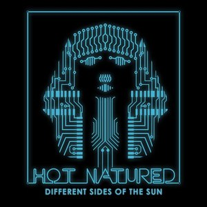 Hot Natured альбом Different Sides of the Sun