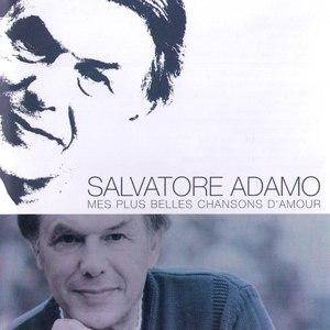 Salvatore Adamo альбом Mes plus belles chansons d'amour