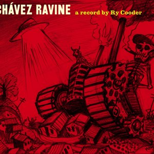 Ry Cooder альбом Chavez Ravine